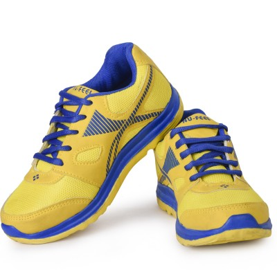 Nu Feel Running Shoes