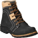 Marvelous Boots (Black)