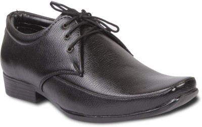 TEN Simple and Elegant Lace Up Shoes