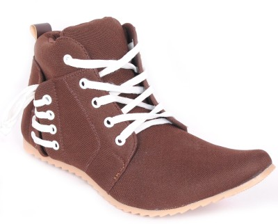 NYN Double Lace Casuals