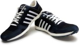 Activa Classic Canvas Shoes (Blue, White...