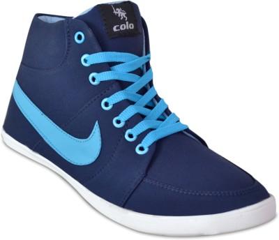 Colo Canvas Shoes