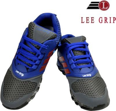 Lee Grip Lace Up