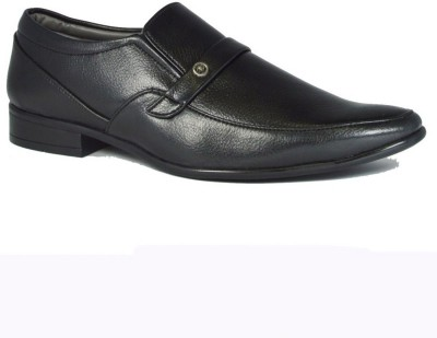 Westport JACKSON01BLK Slip On Shoes
