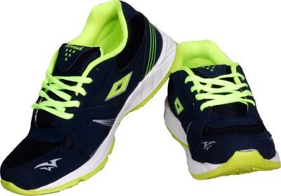 Reenak Walking Shoes(Navy)