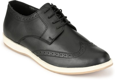 Lufunder Comfy Brogue Casual Corporate Casuals