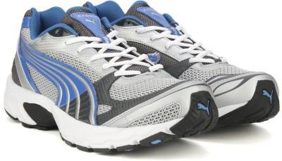 Puma Exsis Idp Running Shoes Black