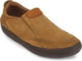 Action Casual Shoes (Camel)