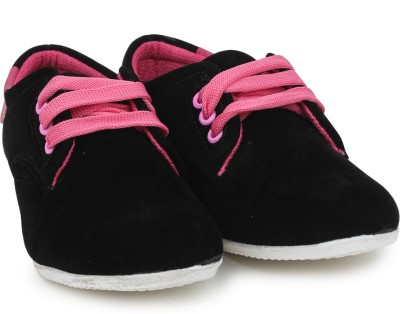 Beonza Canvas Shoes
