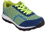 Clymb Running Shoes (Green)