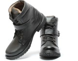 Pede Milan 201 Boots (Black)