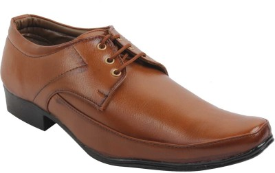 Gato Cambridge Formal Shoes Lace Up