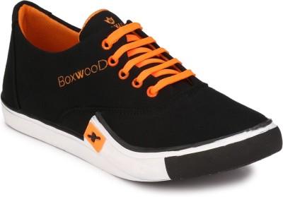 Boxwood Canvas Shoes Canvas Shoes