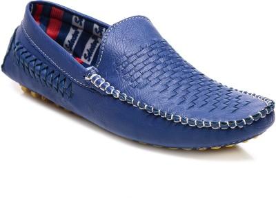 Goalgo Loafers