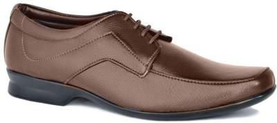 Westport RUSTON51BRN Lace Up Shoes