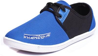 Ethics black and blue-phantom Sneakers