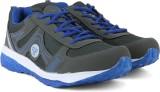 Terravulc Running Shoes (Black, Grey)
