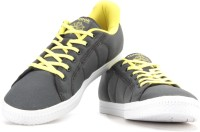 Reebok Men Canvas Shoes(Grey)