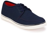 Jacs Shoes Casuals (Blue)