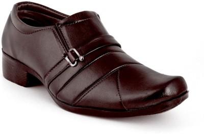 Bootwale Men's Formal Shoes Slip On