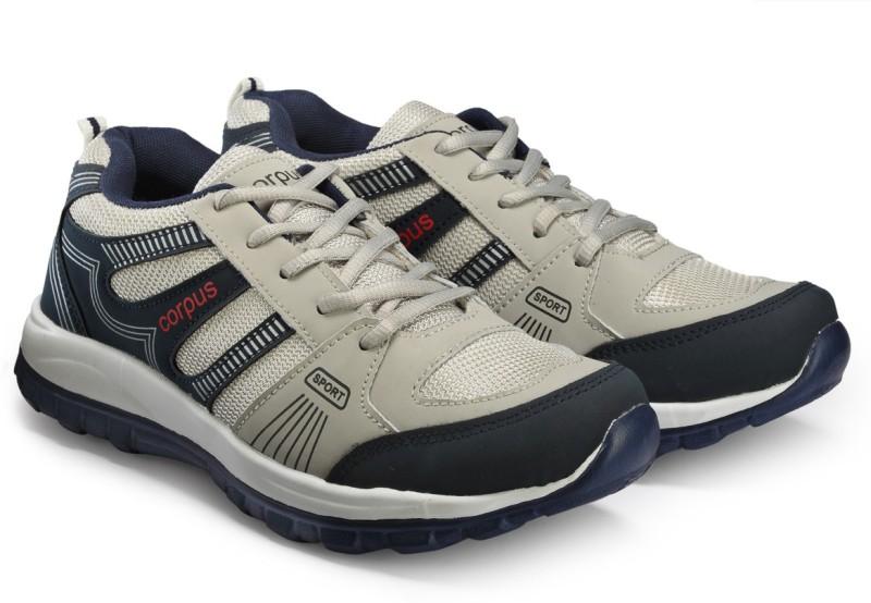 Corpus Density Running ShoesBlue