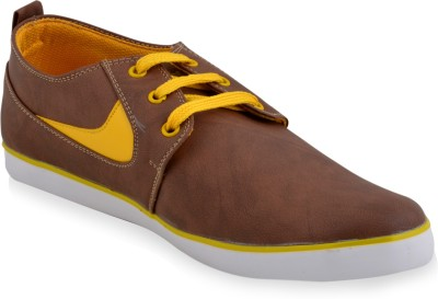Gasser 3002-brown1 Casual Shoes