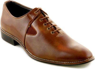 Devee Arabian Style Courentin Cheeku Lace Up Shoes