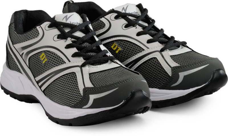 Corpus Redefined Running ShoesGrey