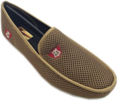 24 Casuals Spider Loafers