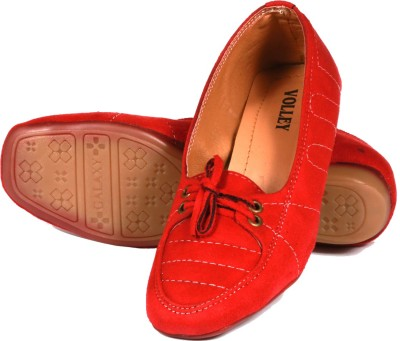 Volley w08red Casual Shoes