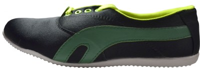 HBNS BlGR-3111 Canvas Shoes