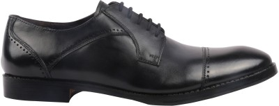 Harrykson Lace Up Shoes