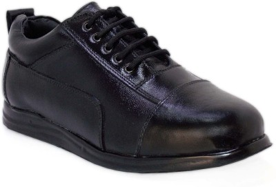 ADX Leather Lace Up