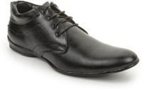 Bacca Bucci Domineering Derby Lace Up