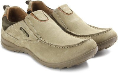 Woodland Loafers available at Flipkart for Rs.3095