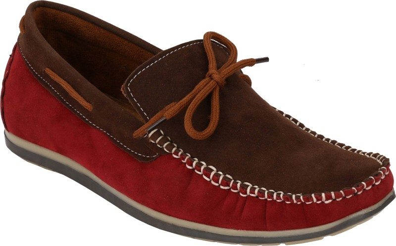 Magnolia Loafers(Brown)