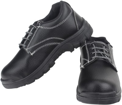 TFW Steel Toe Safety Shoes Lace Up