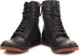 Diesel Boots (Black)