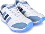 Foot n Style FS457 Running Shoes (White)