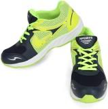 Rexel Spelax Running Shoes (Blue, Green)