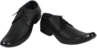 Nexq Lace Up Shoes