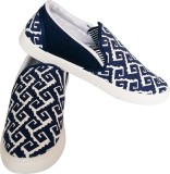 Woodcraft Action Sneakers (Blue)