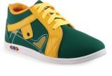 Casper Foot-On Casuals (Yellow)