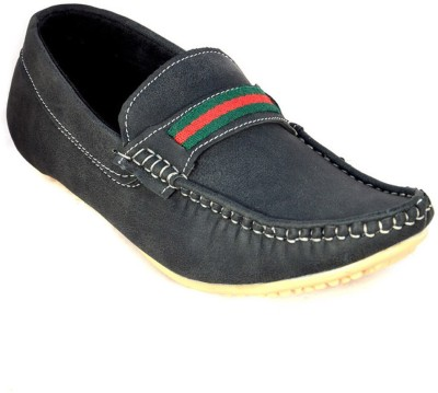 Lee Grip Loafers