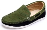 La Calzado Boys (Green)