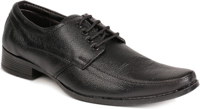 Blue-Tuff Durby Lace Up Shoes