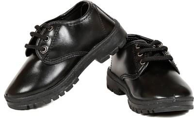 Addison Lace Up Shoes