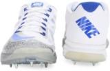 Nike LUNARDOMINATE 2 Cricket Shoes (Whit...