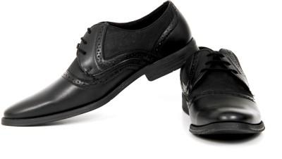 Provogue Corporate Casuals(Black)