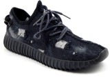 Air Sports Running Shoes (Black)